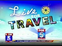 Fox5 See the World for Less