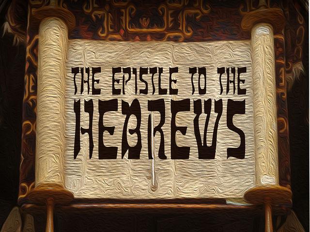Hebrews 1:1-3 on Vimeo