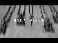 Game - Holy Water (Clip Rap US)