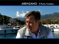 [VisioPortulan terre-mer]  Le port turistique de Arenzano