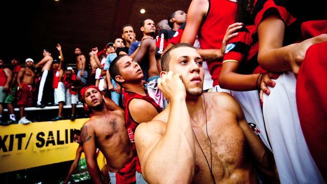Flamengo Hexacampeão Brasileiro