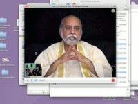 Conferenza con Bhagavan, corso Giovani a Verbania, 6 Dic
