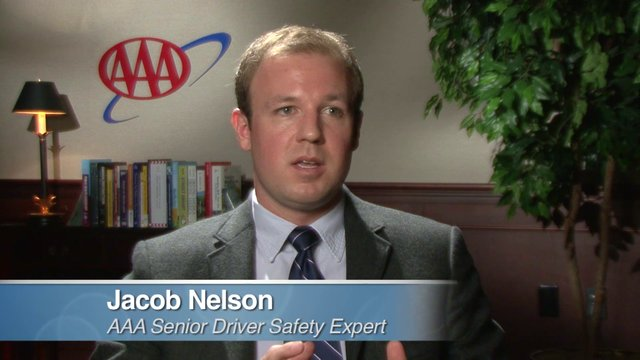 What States Should Do for Testing Senior Drivers