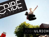 Josh continues to prove his skills on the blades. His consistency and flow is addicting and enjoyable to the eye! Take a nice gander at Josh shredding hard.    Edited by: Wilson Robinson  Filmed by: Wilson Robinson  Music Credits: The Yardbirds - Heart Full of Soul    ROLLSCRIBE.COM