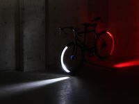 Revolights : The Future of light for Citybikes