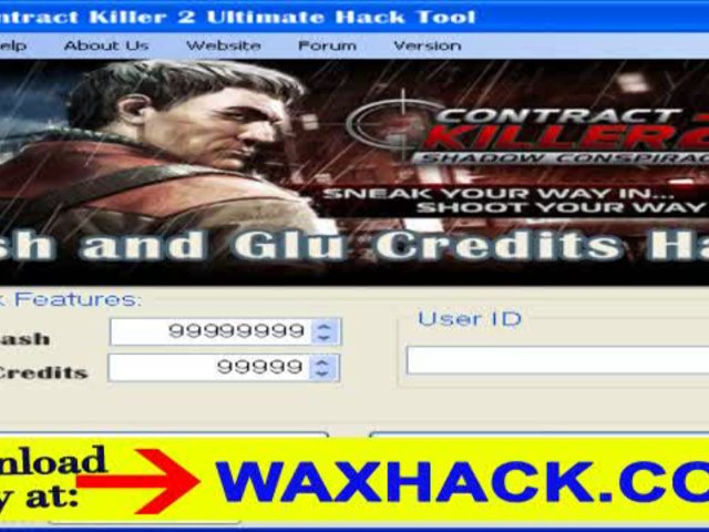 Contract Killer 2 iPad Hack | Contract Killer 2 iPad Cheats for