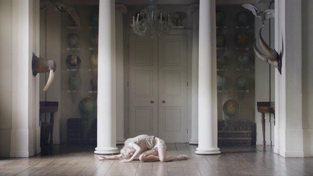 Matthew Williamson 'XV' - 15 Year Anniversary Film