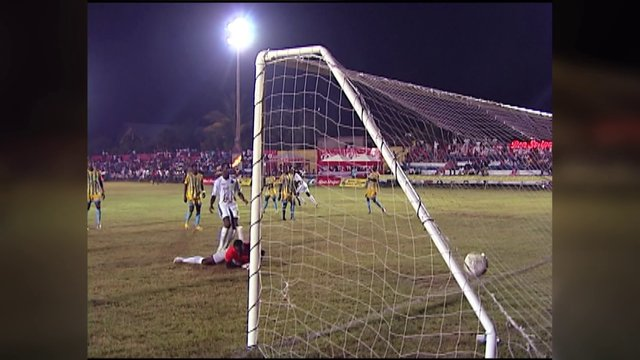 Feature #8: Portmore vs Boys Town