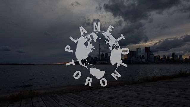 Planet Toronto