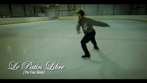 Le Patin Libre Ice Skating at the Brixton Ice Rink 10th & 17th November