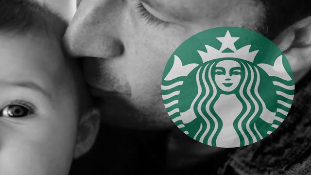STARBUCKS presents Stories are Gifts to Share - Brady Smith