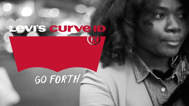 Levi&#039;s Go Forth: The Bold