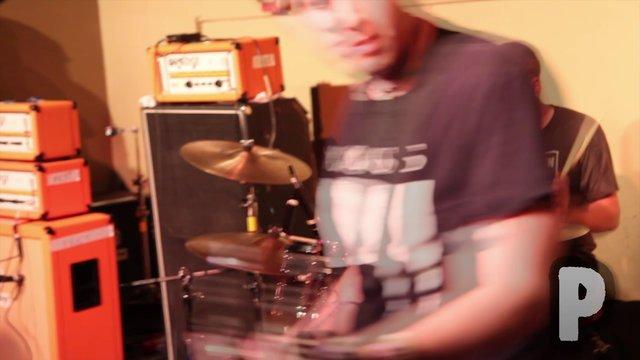 Banner Pilot - live at Fest 11