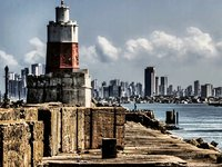 Timelapse of Recife