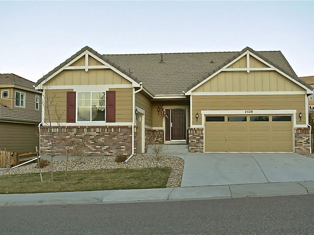 Elegant & Upgraded Ranch Style Home in the Meadows on Vimeo
