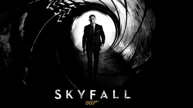 【007 空降危機 - 聲音幕後】【Joe】