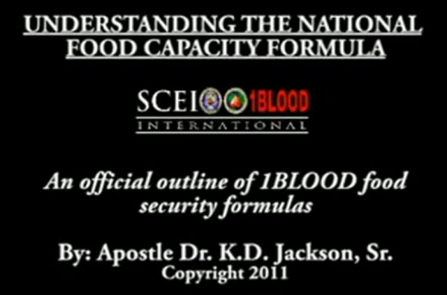 A Closer Look: 1BLOOD pt 10