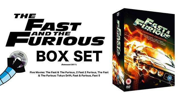 Fast And Furious  James Wan