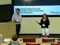Harnessing Entrepreneurial Approaches to Drive Innovation in Market Research - The Garage Group