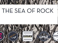 SEA OF ROCK