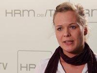 Julia Suckow: Weiterbildung - HR in der Verantwortung