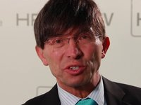 Prof. Dr. Gunther Olesch: Visionskraft die Zukunft von HR gestalten