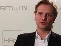 Stefan Schmidt-Grell: Bedeutung von Social Recruiting und Direktansprache