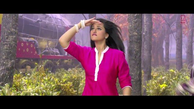 Raja-Rani Full HD Video YO-YO Honey Singh Son of Sardaar Ajay Devgan