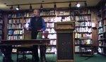 STEVE MCINTOSH Vidéo du 2012-11-12 à 20.25