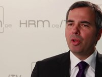 Bernd Kraft: HR Trends 2012