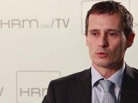 Maurice Schilken: Mit einem Hybridmodell der Zukunft entgegen