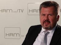 Michael Ebenhoch: Accelerate HR - Mobility in HR