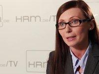 Karin Hohn: Social Media Recruiting heißt Wandel - Wandel im Denken, Wandel im Handeln und Wandeln in der Kultur der HR Abteilung eines Unternehmens