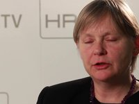 Kris Hauf: European Women's Management Development Network (EWMD)