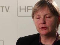 Kris Hauf: European Women's Management Development Network (EWMD)