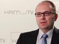 Dr. Sascha Knorr: Employer Branding ist entscheidend für eine erfolgreiche Recruiting-Strategie
