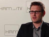 Martin Becker: Enterprise 2.0 im Recruiting mit zeitversetzten Videointerviews