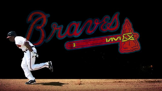 Atlanta Braves - &quot;Uggla,&quot; &quot;Bourn,&quot; &quot;McCann&quot;