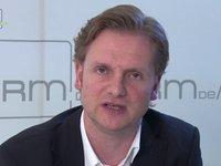 Stefan Schmidt-Grell: Einsatz sozialer Medien für das Recruiting