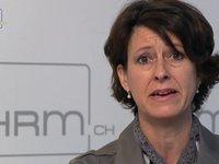 Dominique Lötscher: Friendly Work Space: das Qualitätssiegel für betriebliches Gesundheitsmanagement