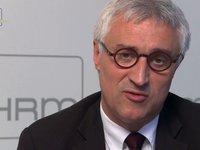 Horst Krämer: Management-Herausforderung Stresskompetenz