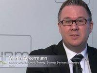 Martin Ackermann: Diversity & Inclusion - eine unvermeidbare Chance