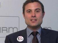 Marc Stoffel: Erfolgreiche, moderne Unternehmen machen Wissen greifbar und verfügbar