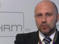 Michel Ganouchi: Recruiting Trends Schweiz 2012