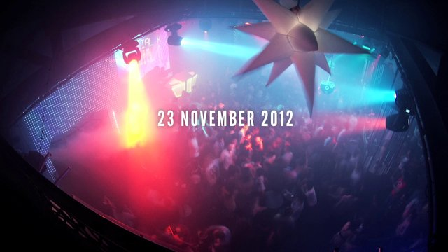 ZIRCA 4TH ANNIVERSARY: THE LABYRINTH OF DREAMS // 23 Nov 2012 (Trailer)