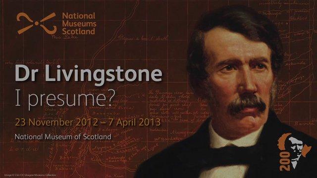 Livingstone I Presume : Dr.Livingston I Presume Quote Movie - vefreload