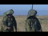 Israel Soldier Preparing for Battle- GreekTerminator -news-IDF power