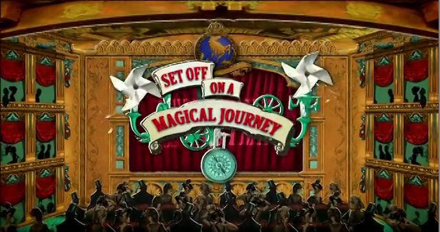 Bluewater Christmas - Experience the magic - 2012
