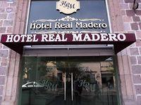 Foto del Hotel  Hotel Real Madero
