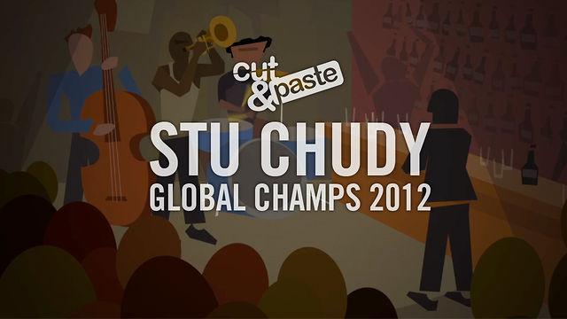 Stu Chudy - C&P Global Champs 2012 Motion/Animation CHAMPION - New York